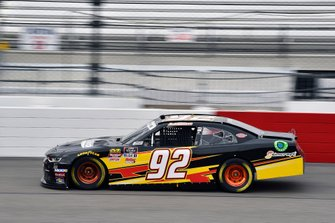 Josh Williams, DGM Racing, Chevrolet Camaro