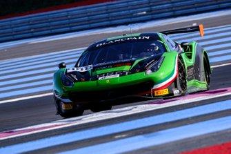 #488 Rinaldi Racing DEU Ferrari 488 GT3