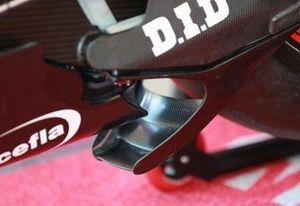 Winglet an der Schwinge: Ducati Desmosedici GP19