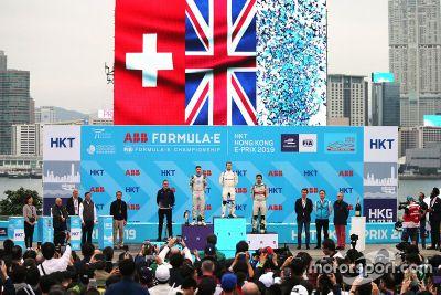 E-Prix de Hong Kong