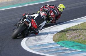 Alvaro Bautista, Aruba.it Racing-Ducati SBK Team, Jordi Torres, Pedercini Racing