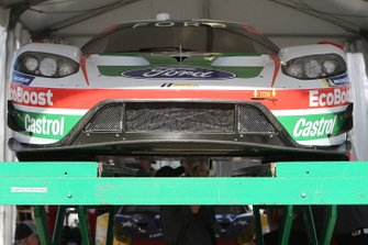 \#67 Ford Chip Ganassi Racing: Ryan Briscoe, Richard Westbrook, Scott Dixon