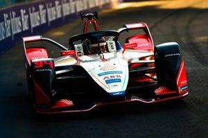 Pascal Wehrlein, Mahindra Racing, M5 Electro