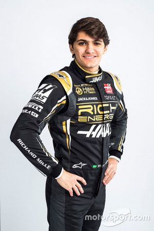 Pietro Fittipaldi, Haas F1 Team development driver