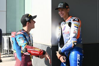 Alex Marquez, Marc VDS Racing, Bo Bendsneyder, RW Racing GP