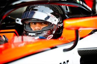 Махавир Рагунатан, MP Motorsport