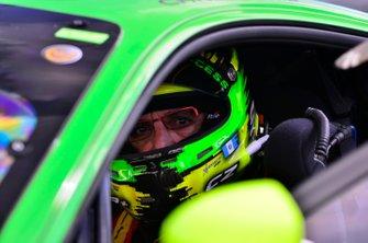 Carlos Zaid of NGT Motorsports