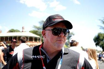 Пол Трейси, MARC Cars Australia