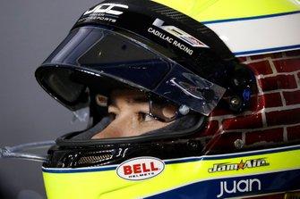 #84 JDC-Miller Motorsports Cadillac DPi, DPi: Juan Piedrahita