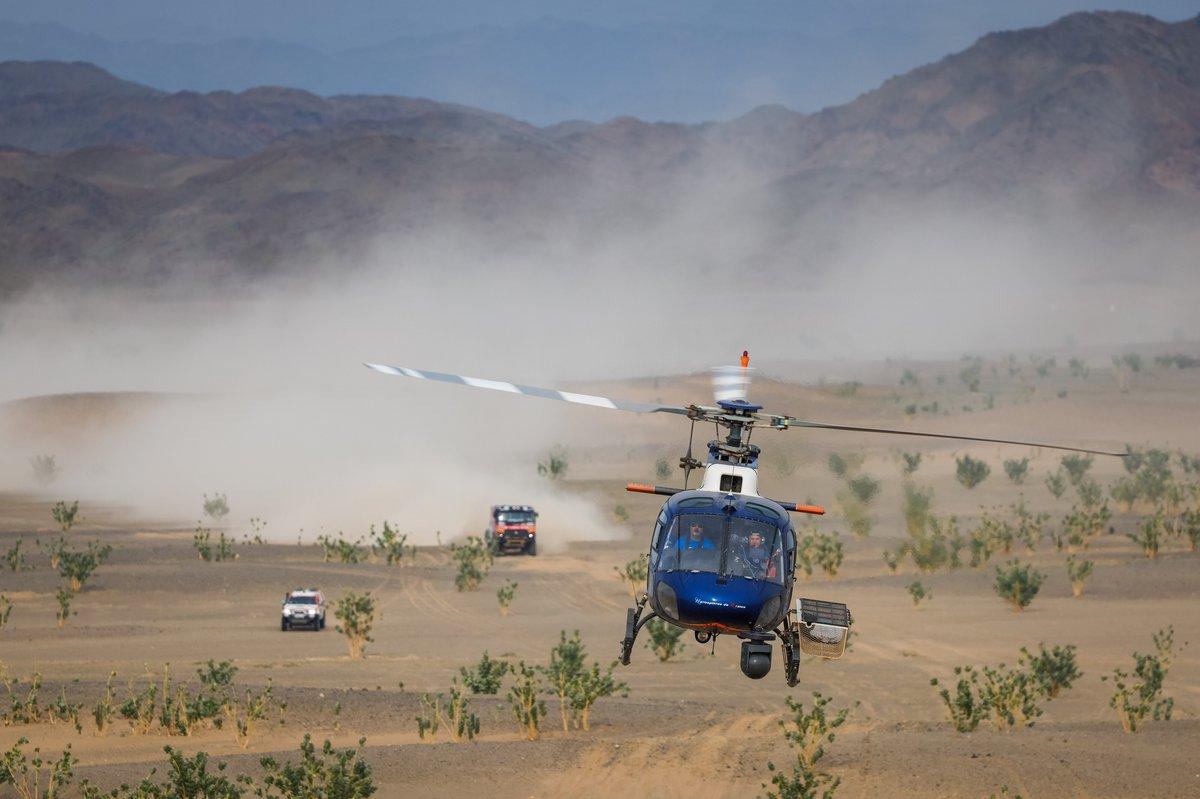 Helicóptero ASO