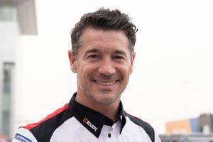 Lucio Lucio Cecchinello, director Team LCR Honda Team