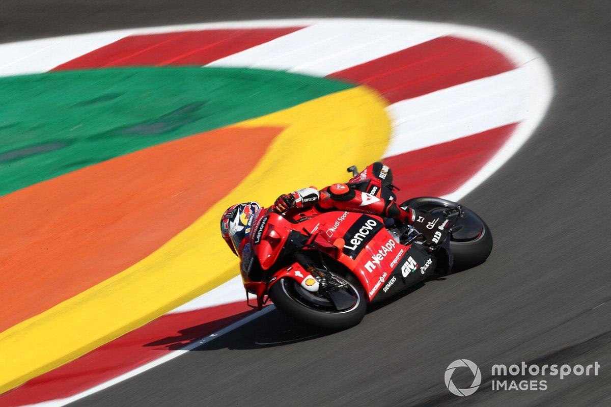 Jack Miller, Ducati Team, MotoGP