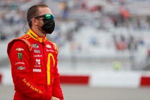 Ross Chastain, Chip Ganassi Racing, Chevrolet Camaro McDonald's