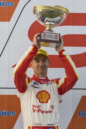 Will Davison, Dick Johnson Racing Ford
