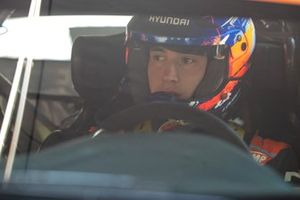 Pierre-Louis Loubet, Hyundai 2C Competition