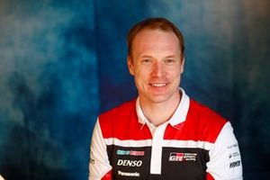 Jari-Matti Latvala, teambaas, Toyota Gazoo Racing WRT