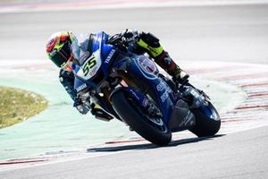 Andrea Locatelli, PATA Yamaha WorldSBK Team
