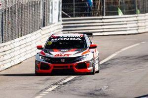 Mattias Vahtel, JAS Motorsport