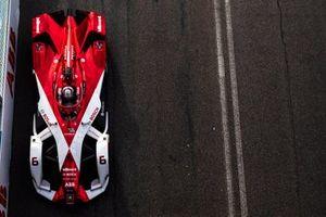 Nico Muller, Dragon Penske Autosport, Penske EV-5