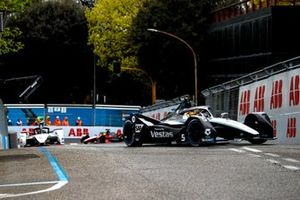 Stoffel Vandoorne, Mercedes Benz EQ, EQ Silver Arrow 02, Andre Lotterer, Tag Heuer Porsche, Porsche 99X Electric
