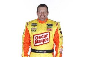 Ryan Newman, Roush Fenway Racing Ford