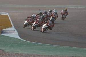 Race 1 Asia Talent Cup Doha 2021