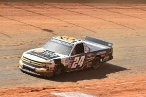 Raphael Lessard, GMS Racing, Chevrolet Silverado Chevy Accessories