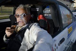 Rally della Val d'Orcia