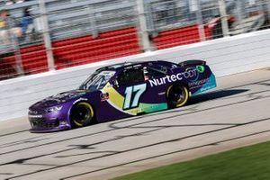 Cody Ware, SS Green Light Racing, Chevrolet Camaro Nurtec ODT