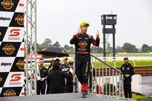 Podium: third place David Reynolds, Kelly Grove Racing