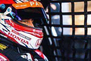 Tony D'Alberto, Honda Civic Type R