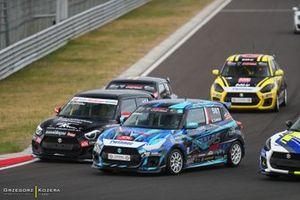 FIA CEZ Hungaroring