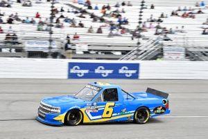 Norm Benning, Norm Benning Racing, Chevrolet Silverado MDF A Sign Company