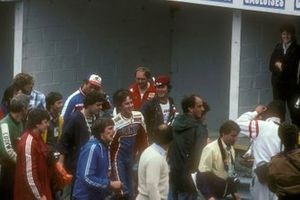 1. Freddie Spencer, Honda