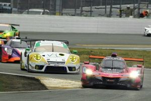 #60 Meyer Shank Racing w/Curb-Agajanian Acura DPi: Olivier Pla, AJ Allmendinger, Dane Cameron, Juan Pablo Montoya