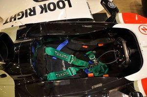 Honda RA106