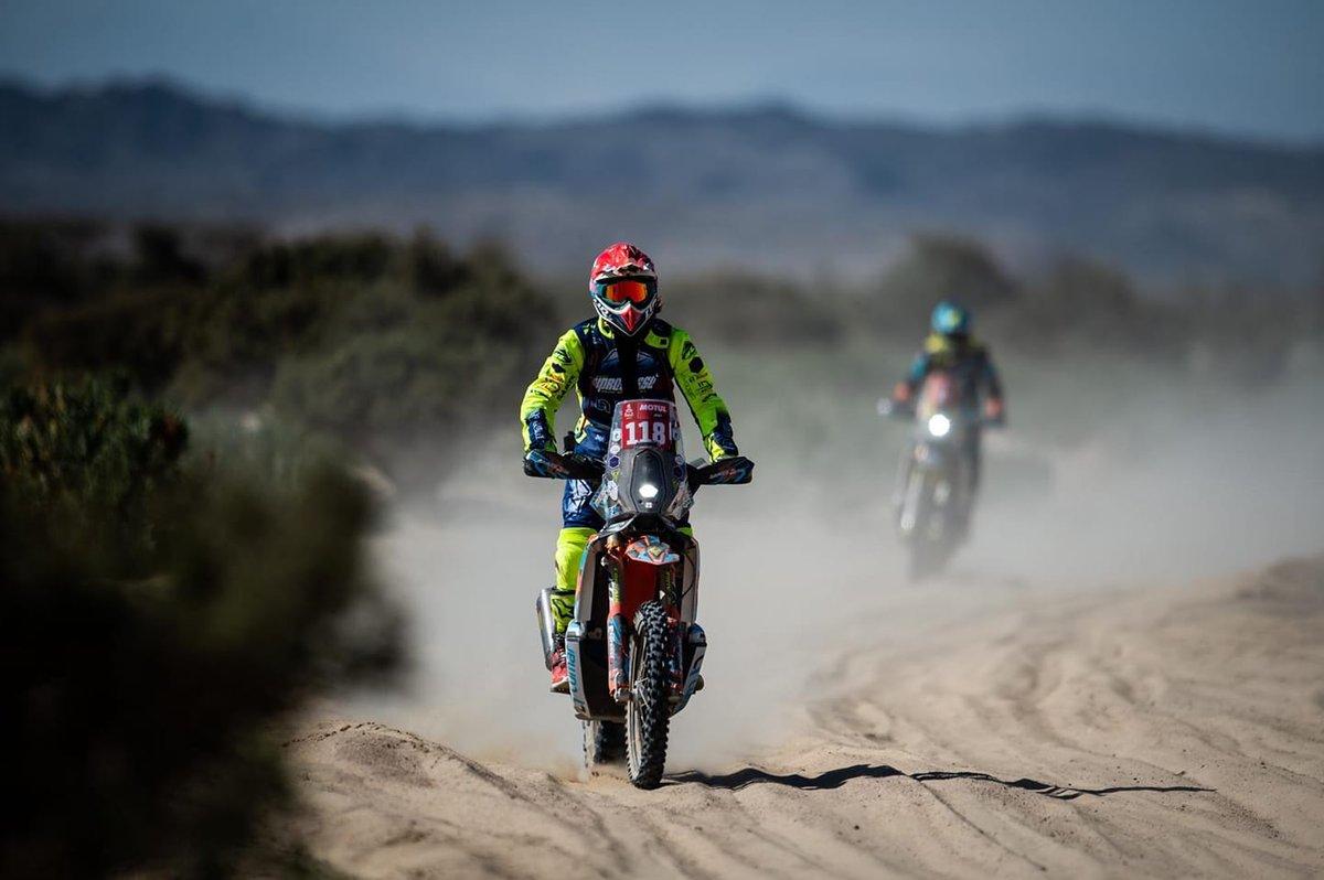 #118 Expresso Racing KTM: Alexandre Bispo