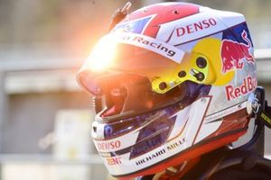 #8 Toyota Gazoo Racing Toyota GR010 - Hybrid: Sébastien Buemi