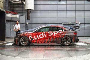Audi RS 3 LMS TCR