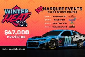 Winter Heat Series