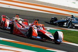 Alex Lynn, Mahindra Racing, M7Electro, Alexander Sims, Mahindra Racing, M7Electro
