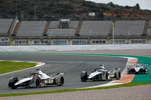 Norman Nato, Venturi Racing, Silver Arrow 02, Edoardo Mortara, Venturi, Silver Arrow 02