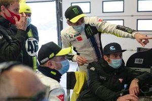 Valentino Rossi, Kessel Racing