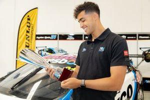 Jayden Ojeda, MW Motorsport