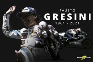 Fausto Gresini, 1961-2021