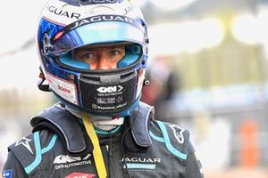 Sam Bird, Jaguar Racing
