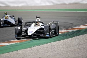 Edoardo Mortara, Venturi Racing, Silver Arrow 02, Stoffel Vandoorne, Mercedes-Benz EQ, EQ Silver Arrow 02