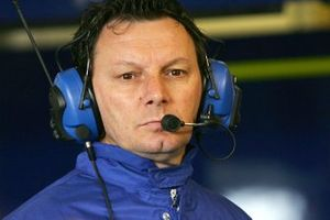 Fausto Gresini, team manager Movistar Honda MotoGP
