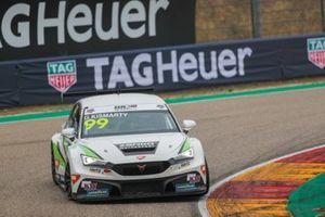Gábor Kismarty-Lechner, Zengo Motorsport Services KFT CUPRA León Competición TCR