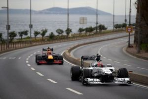 Red Bull Racing, AlphaTauri